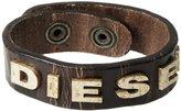 Diesel Men's Asitt Bracelet
