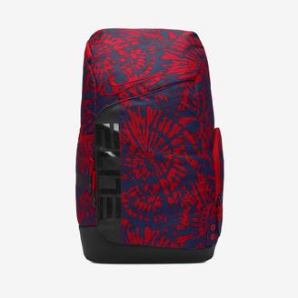 Nike Printed Basketball Backpack Elite Pro