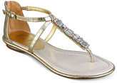 Marc Fisher Mard Flat Thong Sandals