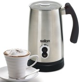 Salton Cordless Milk Frother