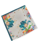 Mackenzie Childs Flower Market Napkin