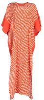 Nude Long dress