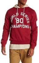 Mitchell & Ness 1980 World Series Champions Philadelphia Phillies Sweatshirt