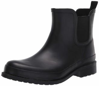 Kenneth Cole New York Gen Rain Chelsea Boot Black