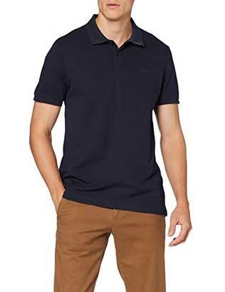 S'Oliver Men's 13.911.35.4586 Polo Shirt,M