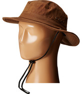 HUF Waxed Jungle Hat