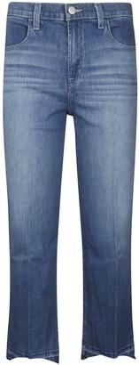 J Brand Wide Fit Jeans