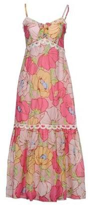 Moschino Cheap & Chic Moschino Cheap And Chic MOSCHINO CHEAP AND CHIC Long dress