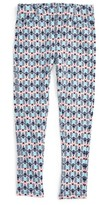 Tucker Toddler Girl's + Tate 'Sadie' Printed Jeggings