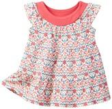 Tea Collection Fabrino Twirl Dress (Baby Girls)