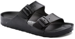 Birkenstock Arizona Eva Black Regular Fit - 44 - Black