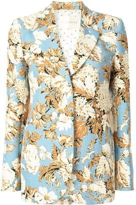 Stine Goya floral blazer