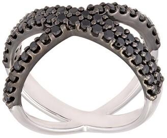 Alinka 'Katia' diamond ring