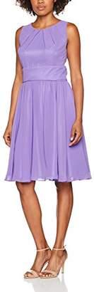 Swing Women's Cocktail Sleeveless Dress,UK (Manufacturer size: 38)