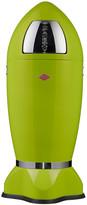 Wesco Spaceboy XL Bin - 35L - Lime Green