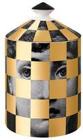 Fornasetti Scacco Scented Candle