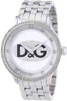 Dolce & Gabbana Men's DW0131 Prime Time Dial Watch