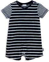 Splendid Infant Girls' Multi Stripe Romper - Sizes 3-9 Months