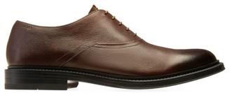 Bally Nyon Nick Leather Oxfords