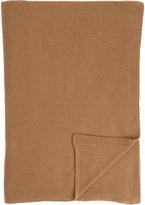 Armand Diradourian Cashmere Travel Blanket & Zip Pouch