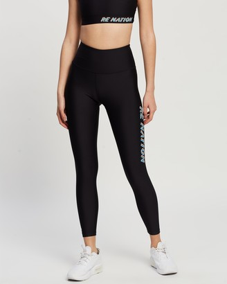 P.E Nation Resilience Leggings