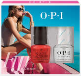 OPI Fiji Collection Living On the Bula-Vard! Duo Pack