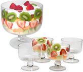 Artland 5-Piece Trifle Bowl Dessert Set