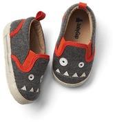 Gap Spooky slip-on sneakers