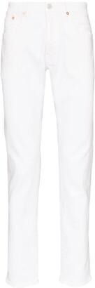 Polo Ralph Lauren Pearl Regular Fit Jeans