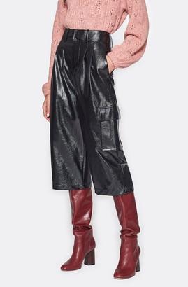Joie Patelle Faux Leather Pants