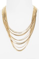 Nordstrom Women's Snake Chain Necklace