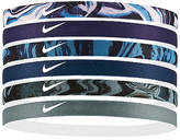 Nike 6-Pk. Printed Headbands