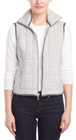 DREW Sofia Quilted Vest