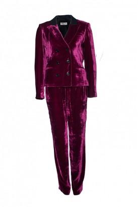 Masscob Pink Jacket for Women
