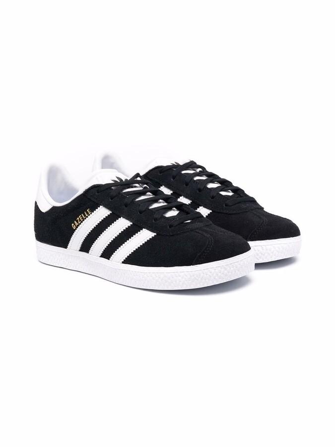 Gazelle low top sneakers