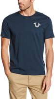 True Religion Men's Crafted w/ Pride Tee T-Shirt MD