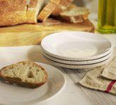 Pottery Barn Gabriella Bread Plate, Set of 4