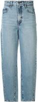 Nobody Denim Porter straight-leg jeans