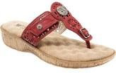 SoftWalk 'Beaumont' Sandal (Women)