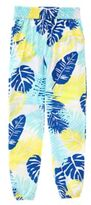 Crazy 8 Palm Soft Pants