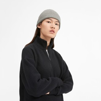 Everlane The Cashmere Rib Beanie