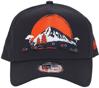 New Era Far East Trucker Baseball Hat