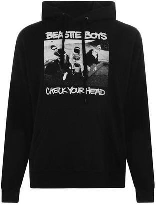 Official Official Beastie Boys Hoodie Mens