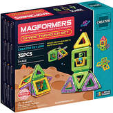 Magformers Space Travel Construction Set