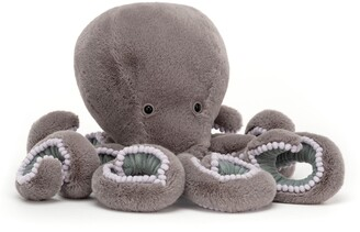 Jellycat Neo Octopus Stuffed Animal