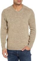 Tommy Bahama Men's Big & Tall Gran Rey Flip Reversible Cotton & Wool Sweater