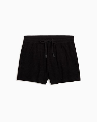 Rag & Bone The knit shorts