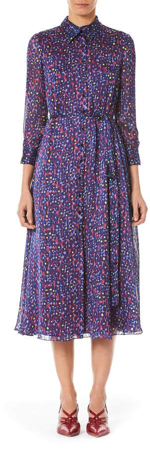 3492392e5 Carolina Herrera Button Front Dresses - ShopStyle