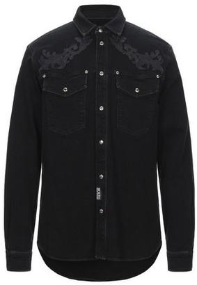Versace Denim shirt