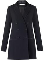 Veronica Beard Carlyle Blazer Dress